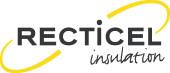 Logo Recticel, isolatieoplossingen voor uw dak en uw muren