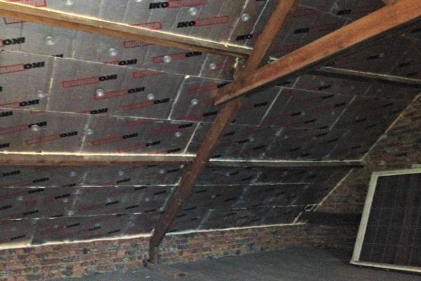 Dakisolatie Brakel: isoleren dak bovenop de kepers