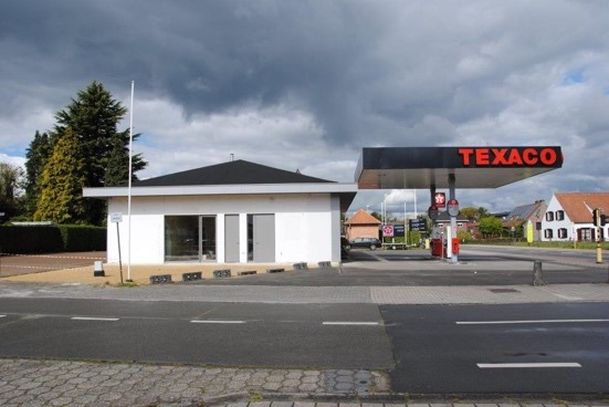 Dakwerken hellend dak De Pinte Resitrix EPDM dakafdichting