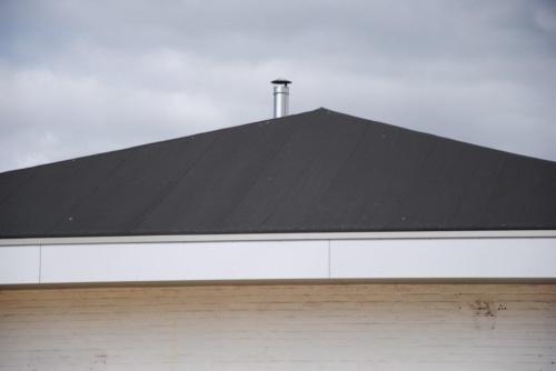 Dakwerken hellend dak De Pinte met Resitrix EPDM dakafdichting
